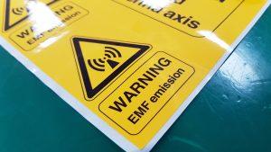 EMF Radiations