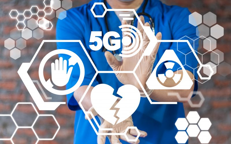 5G Health Risks: The Health and Tech War