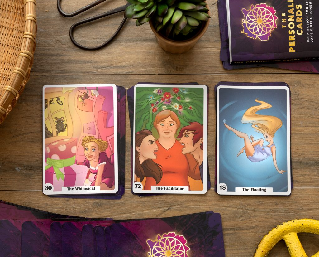 Tarot: White Magic and Positivity
