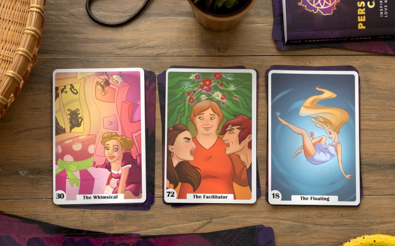 Tarot: White Magic and Positivity