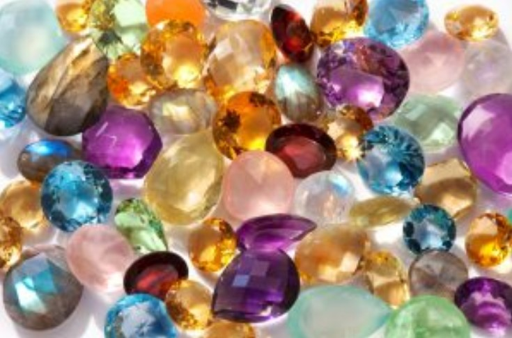 Birthstones: How the Stars, Planets, And Elements Align Upon Our Births