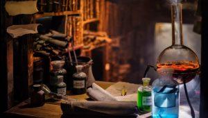alchemists famous - shutterstock_593336957