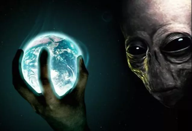 Aliens The Zoo Hypothesis