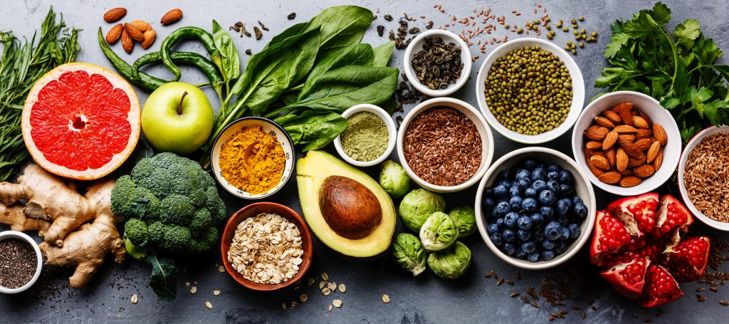 The Art Of Superfoods: What Are They, And How Much Of Them Should I Eat?