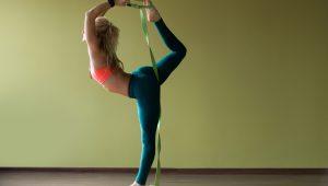 ayengar yoga master - shutterstock_344751866