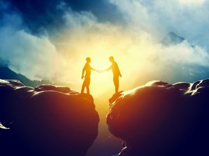 RELEASE A RELATIONSHIP, PARTNERSHIP OR MARRIAGE RITUAL