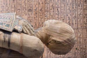 Cocaine Mummies