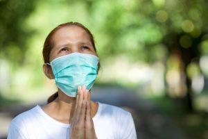 coronavirus Quarantined