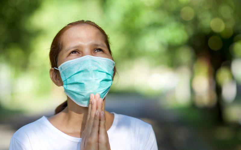 Coronavirus Quarantined: Mental, Physical, and Spiritual Things To Do