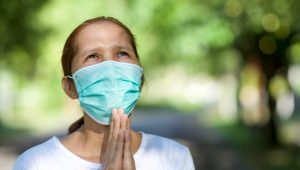 coronavirus quarantined - hutterstock_1715799493