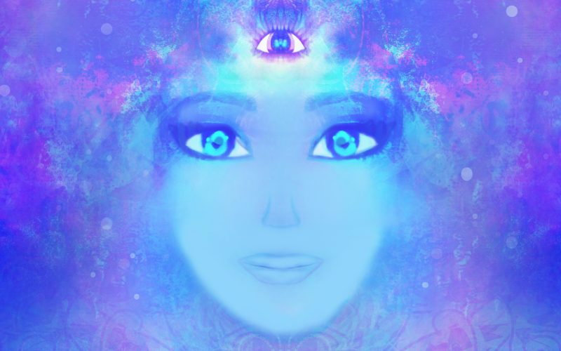 What It's Like to Be An Empath and Clairsentient