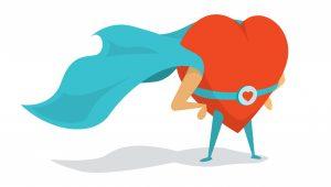 empath superhero - shutterstock_285016277