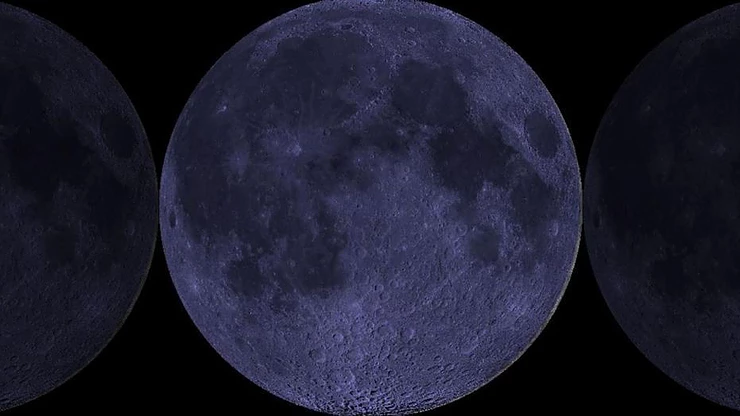 The Black Moon: An Invitation To Celebrate & Invest In The Awesome And Incomparable YOU!