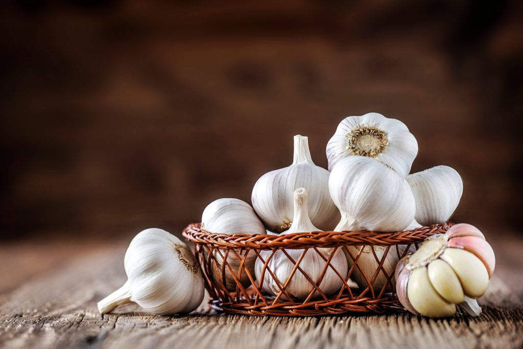 Health Benefits of Garlic That Can Improve Your Life