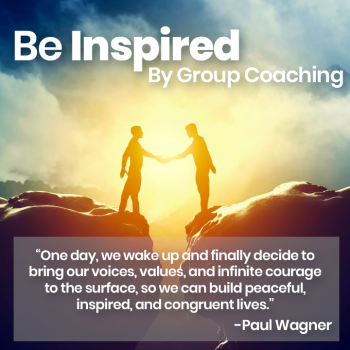 Be inspired by group coaching