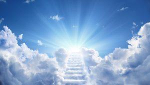 Seek heaven