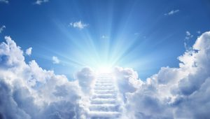 heaven not dragging others - shutterstock_1081984886