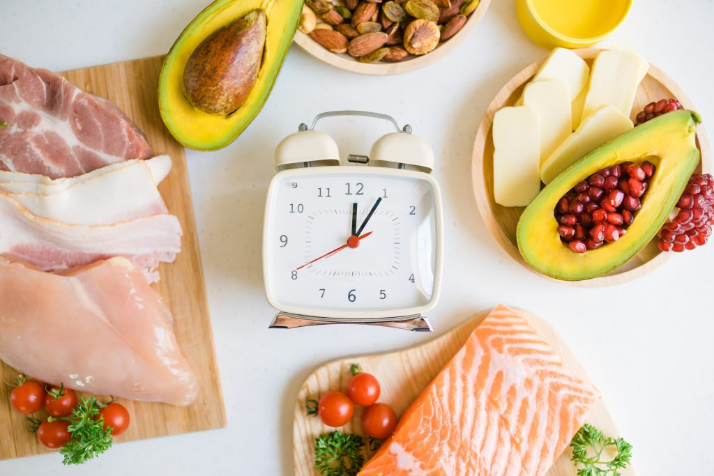 Intermittent Fasting: Benefits, Trends