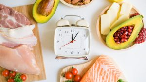 intermittant fasting - shutterstock_1398456602