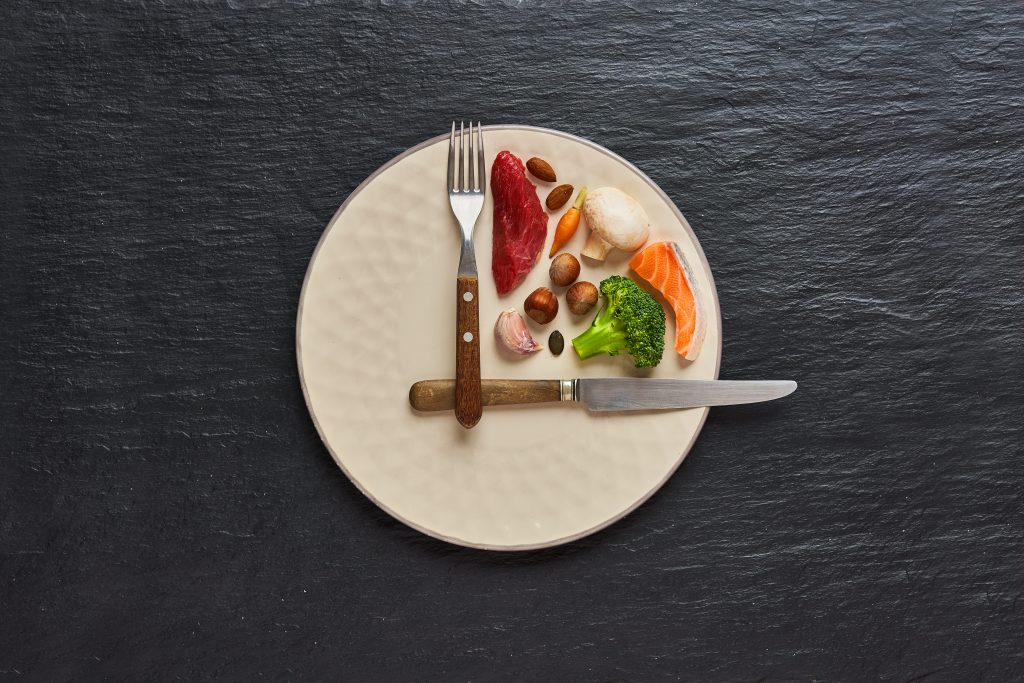 Intermittent Fasting: Meal Plans