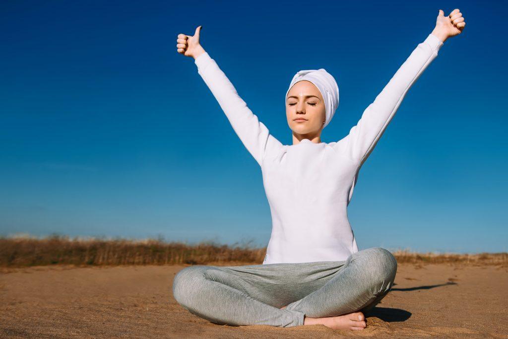 Kundalini Meditation & Yogi Bhajan