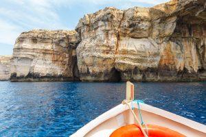 Malta's secrets