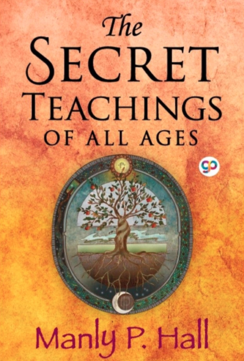 Manly P. Hall: Prolific Teacher