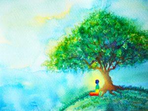 meditation vs mindfulness