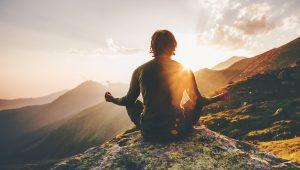 meditation - shutterstock_617840372
