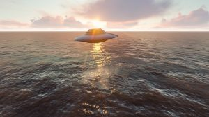 Navy's UFO Sightings