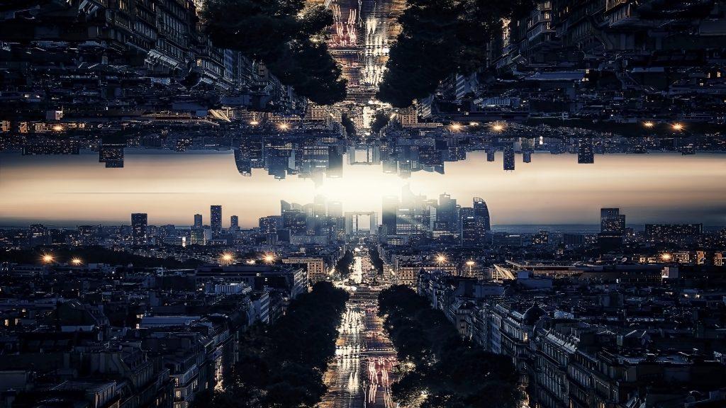 Mandela Effect: CERN Parellel Universes