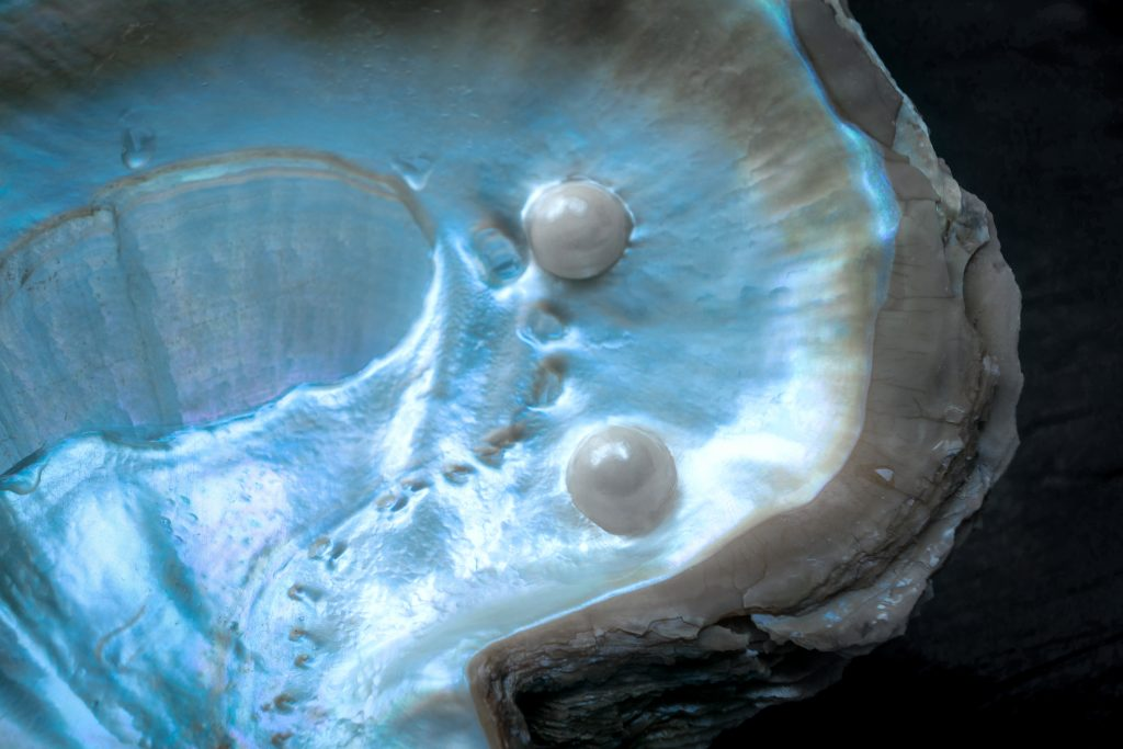 The Pearl's Magic: A Mythical, Magical Gemstone