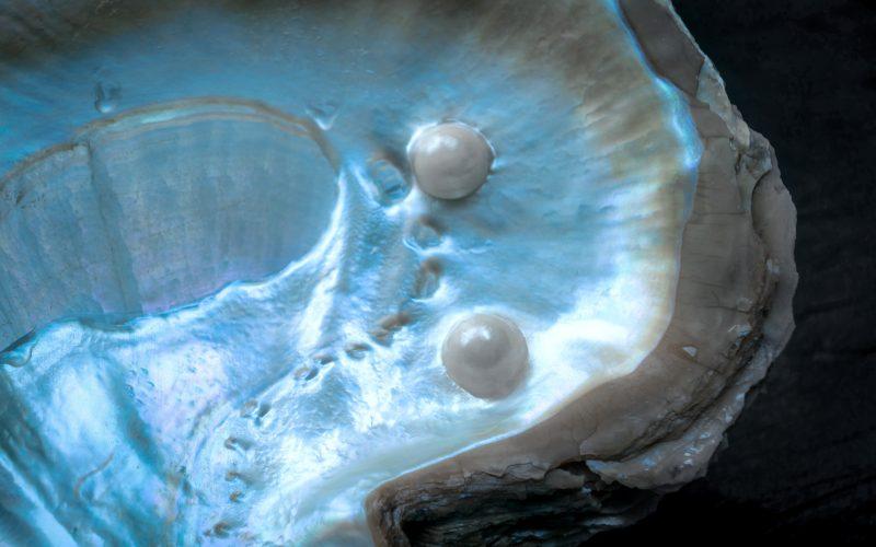 The Pearl's Magic: A Mythical, Magical Gemstone