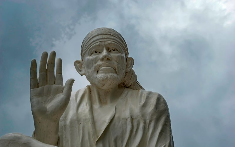 Sai Baba Of Shirdi: Sufi Saint, Creator, Sustainer, And Destroyer Of Universes