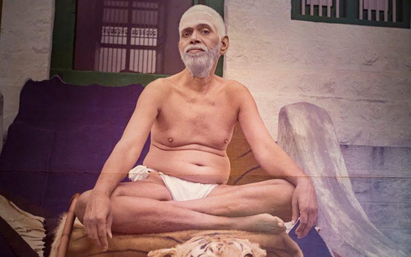 Sri Ramana Maharshi: Self-Realization