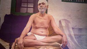 shri ramana maharshi - shutterstock_1070806172