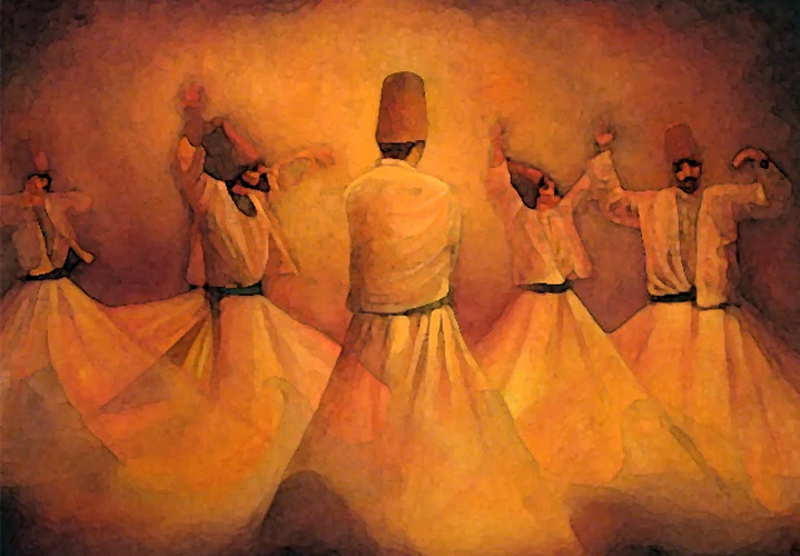 Sufism and The Sufi Saints