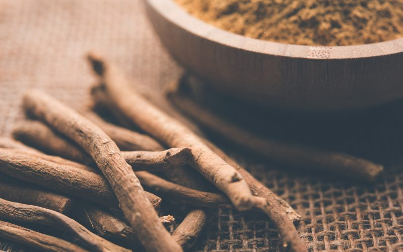 Herbs And Supplements That Can Heal Or Awaken Your Thyroid