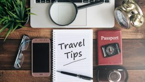 travel tips - shutterstock_789910570