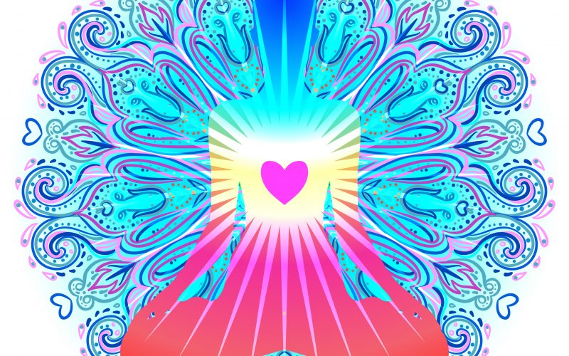 How Your Intentions And Vibration Generate Far More Experiences Than Your Brain Or Will