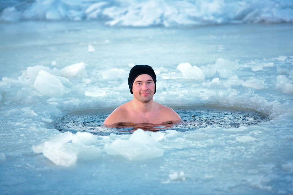 Wim Hof: Scientific Anomaly