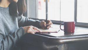 write letters - shutterstock_380712985